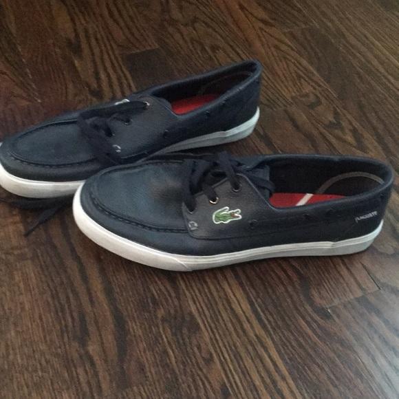 0272f50a7 Lacoste Other - Lacoste men s shoes